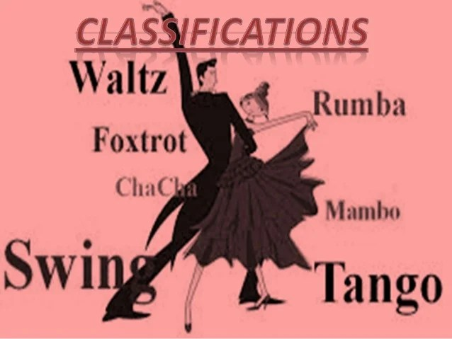 Social dance examples. Examples of great salsa social ...