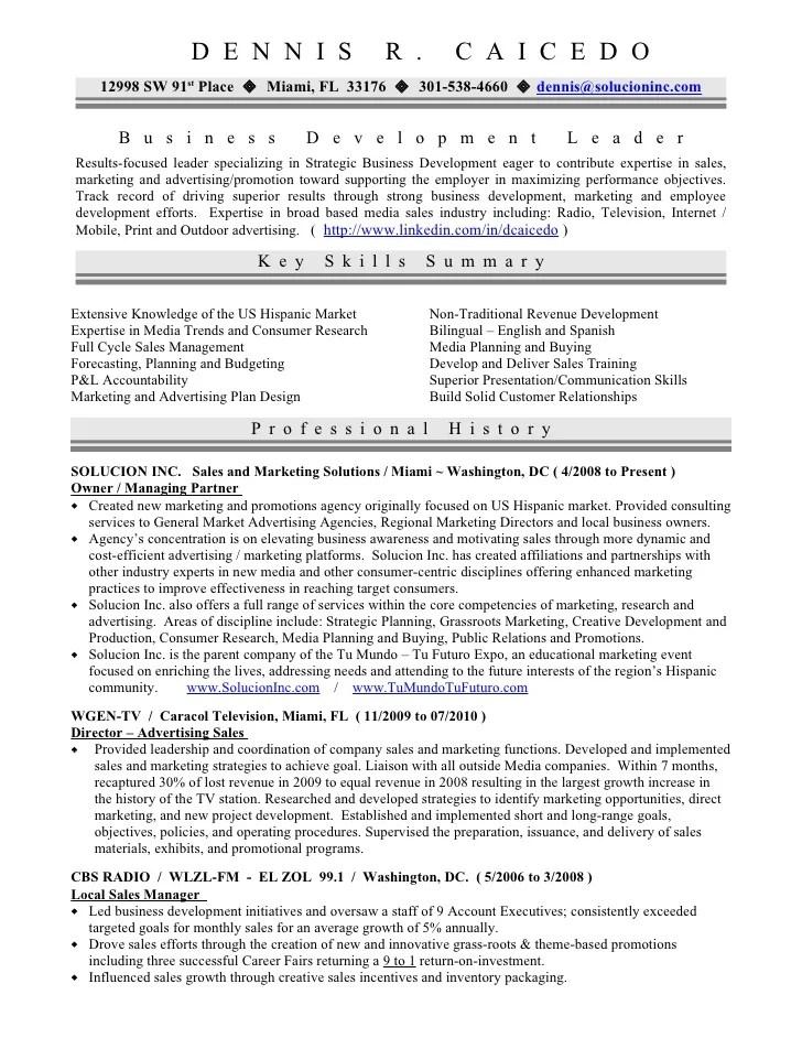 Business Owner Resume Former Business Owner Resume Sample Former