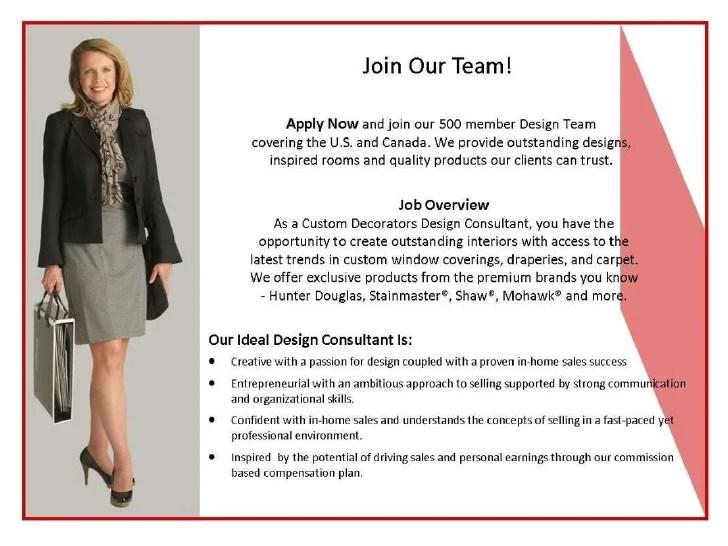 Interior Design Consultant Jobs In Nashville Tn