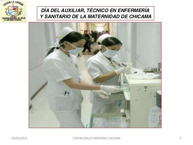 La Imagen De Feliz Dia Enfermera