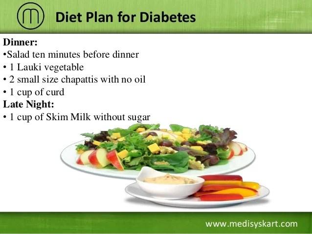 also effective diet plan for diabetic patient rh slideshare