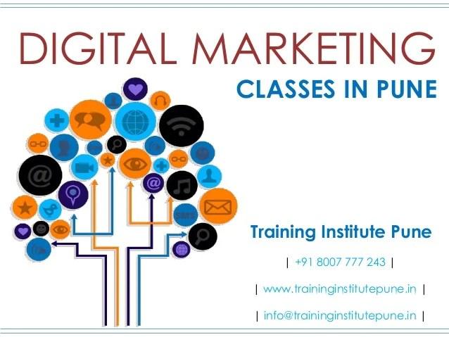 Best of seo, digital marketing & social media 2021: Digital Marketing Classes in Pune - Training Institute Pune