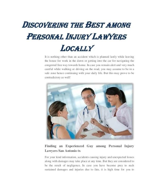 Best Personal Injury Attorney Modesto