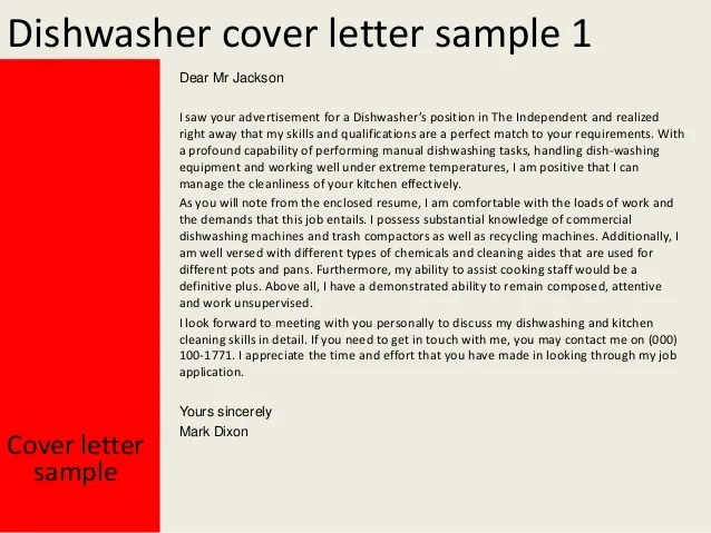 resume cover letter samples for first job