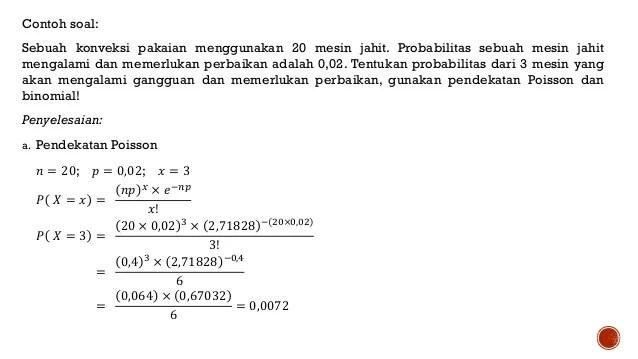 Contoh Soal Distribusi T Dan Penyelesaiannya Cute766