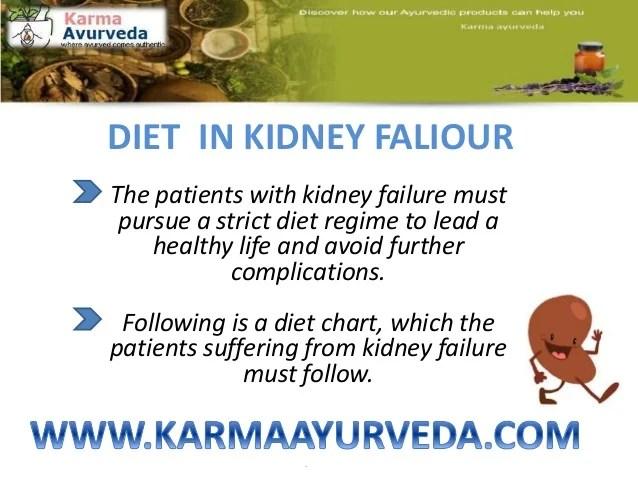 also diet chart for kidney patient rh slideshare