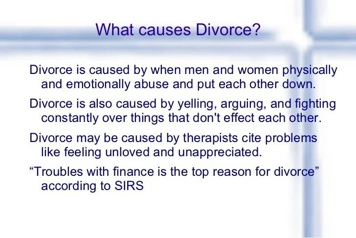 Divorce Essays Prozent Regelung Auto Beispiel Essay Cause And Effect