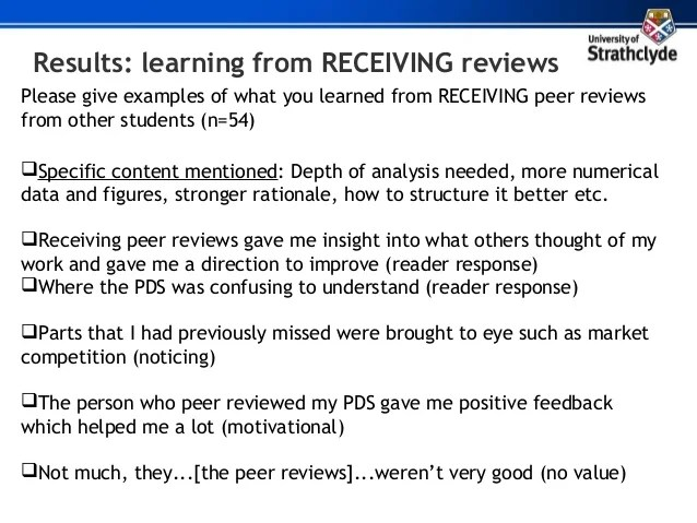 How To Do A Peer Review Of A Research Paper Homework Academic