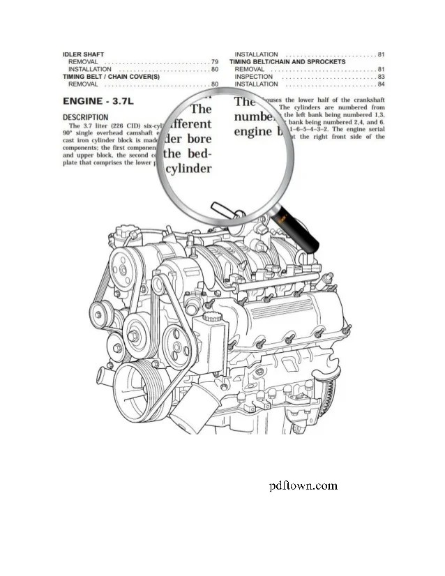 2016 Ram 1500 Schematic Manual Guide