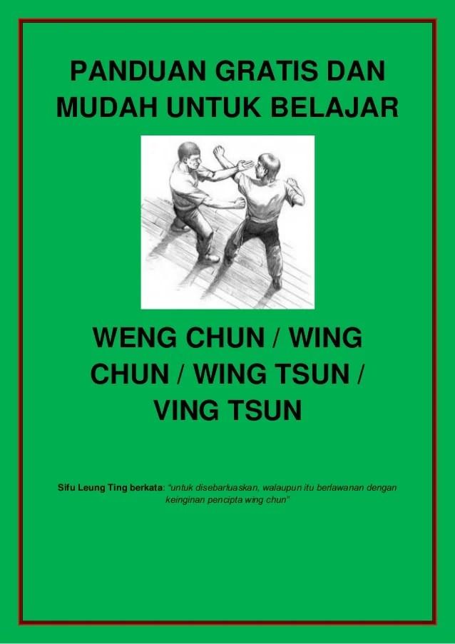 Belajar Jurus Silat : belajar, jurus, silat, Dokumen.tips, 88692580, Belajar-wing-chun-gratispdf