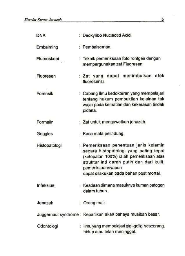 Dokumentips standar kamarjenazahdepkes2004