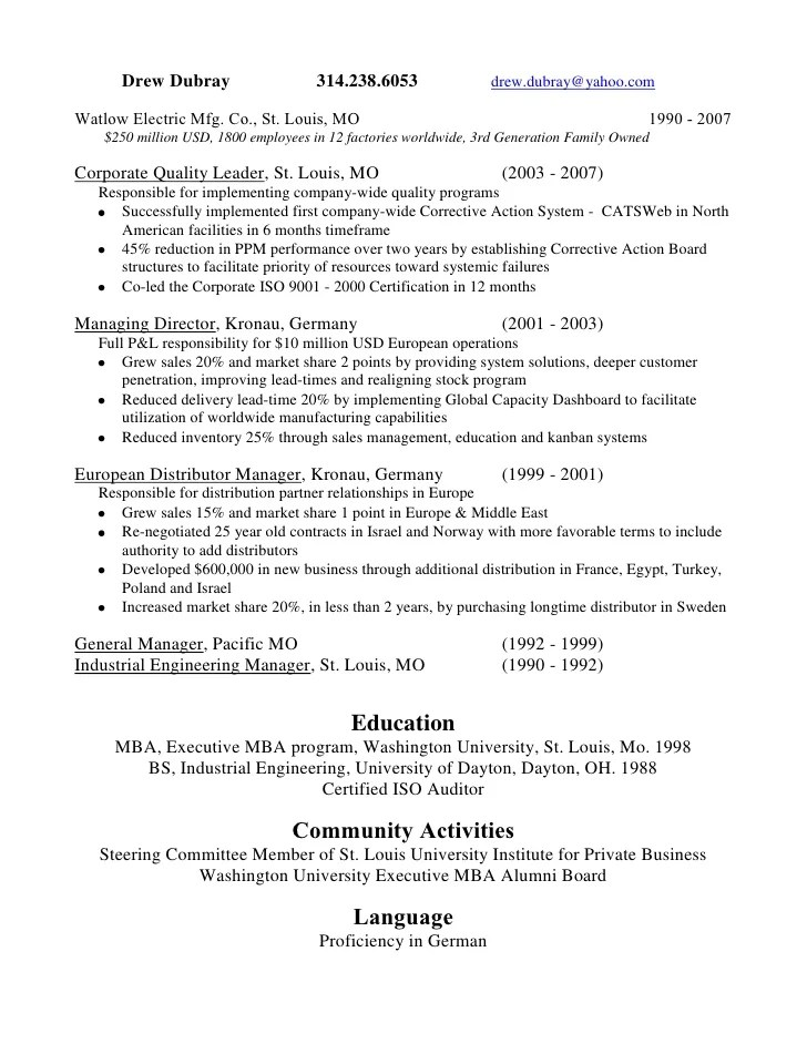 Delighted St Louis Engineering Resume Pictures Inspiration - Resume ...