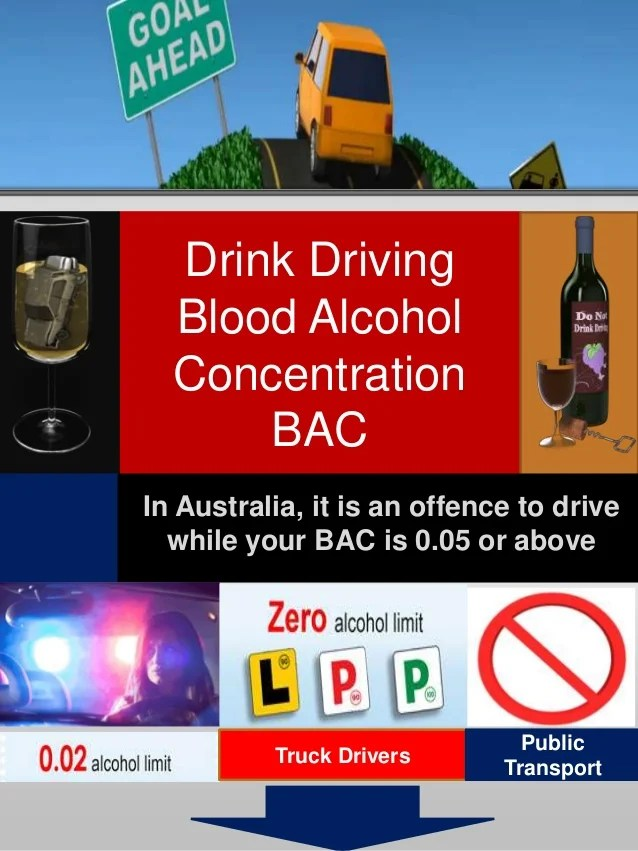 Drink driving offences infographic by criminal legal