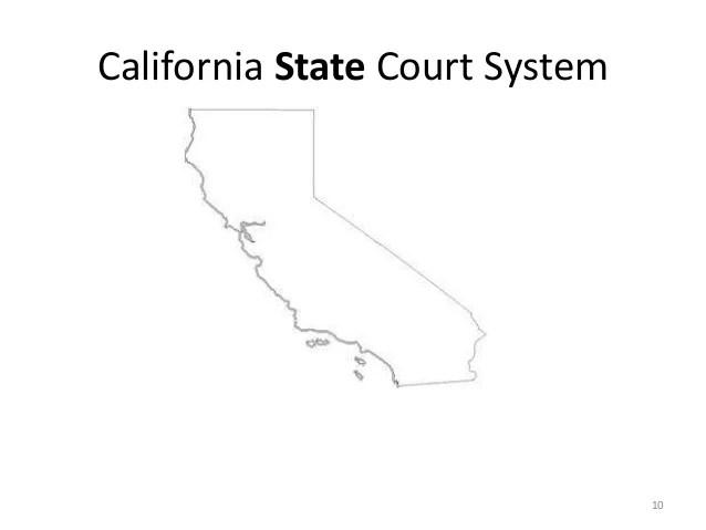california court system diagram caldera volcano dual state 10