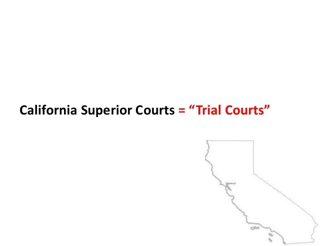 california court system diagram yamaha g29 golf cart wiring dual superior courts trial 15