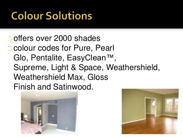 also dulux paints rh slideshare