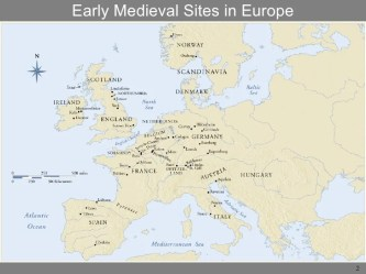 medieval early europe