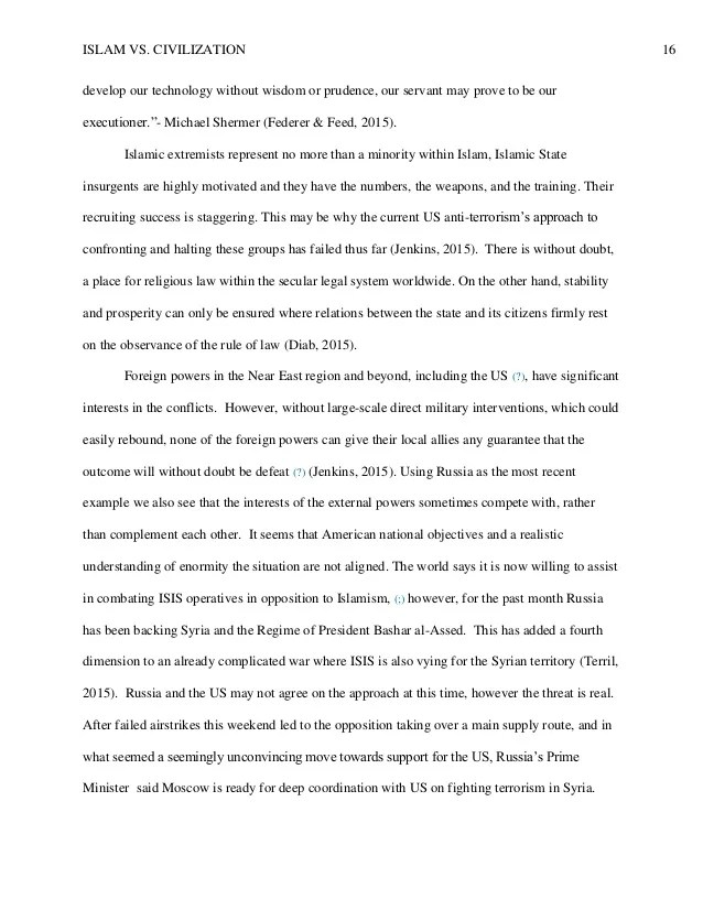 Annastacia Hubbard RELG300 Research Paper With Feedback