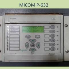 Home Generator Wiring Diagram Oil Furnace Parts Micom P 632
