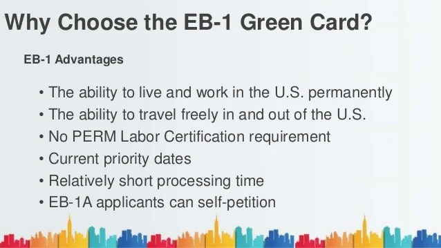 green card eb1 process | Creativeletter.co