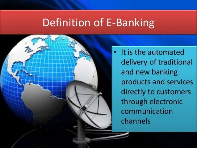 B E Personal Banking