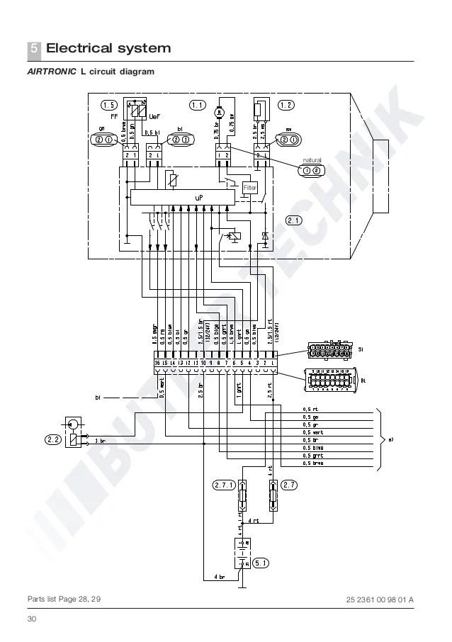 electrical wiring black white yellow