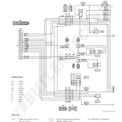 Water Heater Timer Wiring Diagram 1955 Chevy Generator Eberspacher Hydronic 30 Workshop Manual