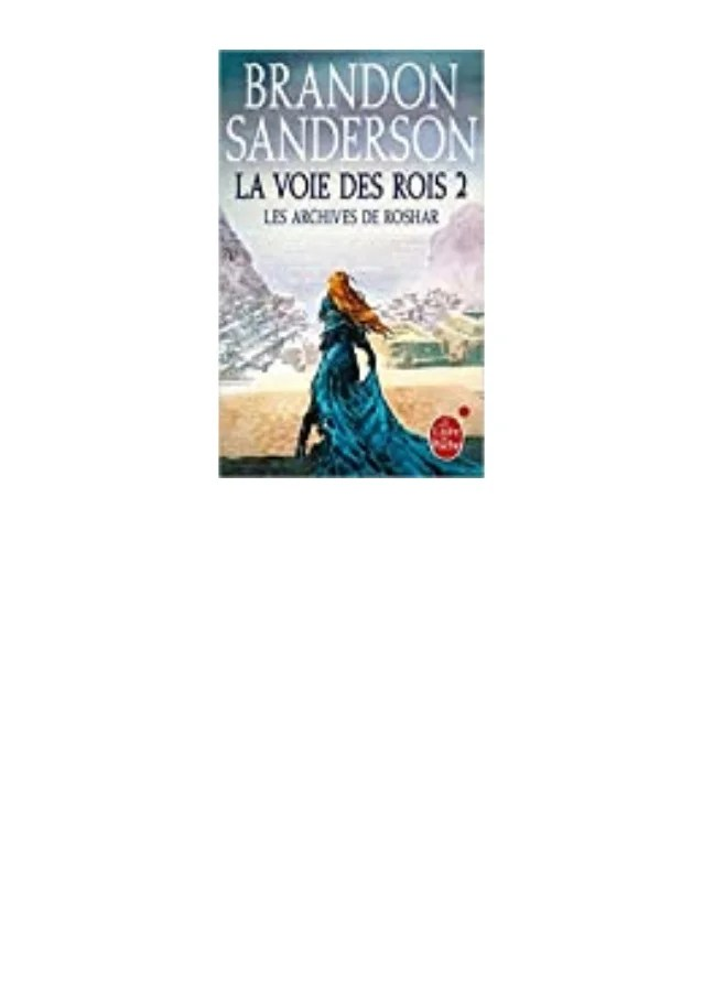 La Voie Des Rois Epub : EBOOK, KINDLE, Archives, Rosha…