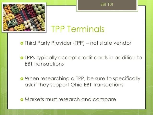 Ohio Ebt Card Customer Service Letternew Co