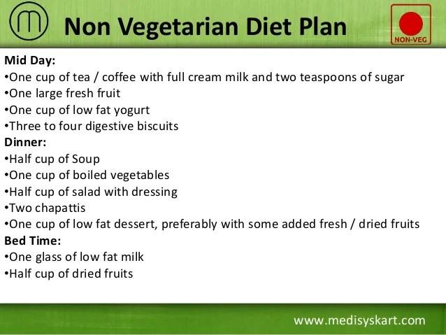 also effective diet plan to gain weight rh slideshare