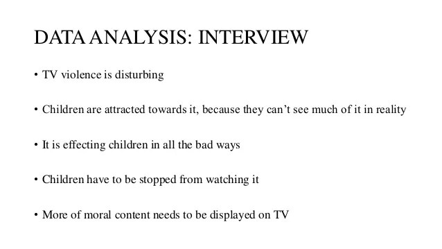 Argumentative Research Paper Example About Is Watching Tv Good Or  Violence Essay Is This Analytical Essay Tv Violence Of Watching Tv