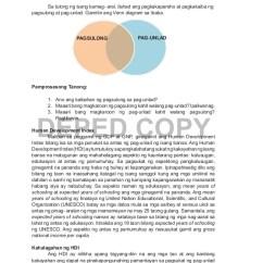 Ano Ang Venn Diagram Tagalog Sea Turtle Life Cycle Ekonomiks Lm Yunit 4 2 20