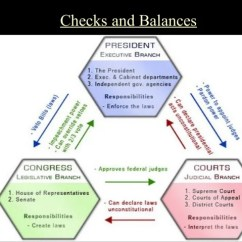 Us Government Checks And Balances Diagram Ear Canal With Wax 7 Principles Of The Constitution