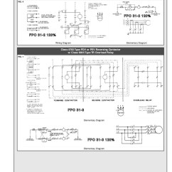Wiring Diagram Of Magnetic Contactor Led Light Bar Square D Overload Chart Talat Simap Co Electrical