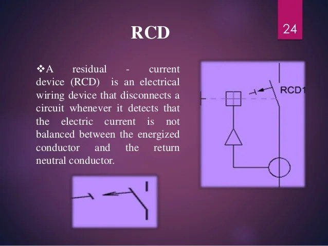 Electrical Circuit Symbols Doc