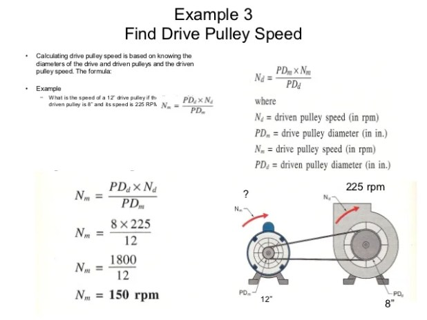 Calculate torque of electric motor for Measure torque of a motor