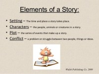All Worksheets  Identifying Conflict In A Story
