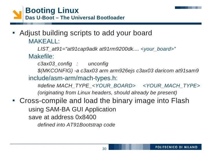 U Boot Script - Usefulresults