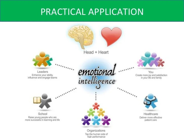 studies in emotional intelligence Dr travis bradberry explains the difference emotional intelligence makes in the workplace, and its role in success.