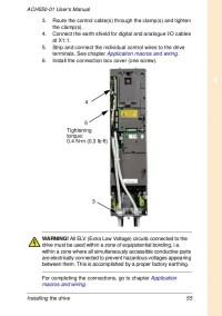 Abb Ach550 Control Wiring Diagram Home Furnace Diagram ...