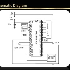 Pir Sensor Wiring Diagram Electrical Of A House Diagrams Energy Saving Using Power Supply 17 Schematic