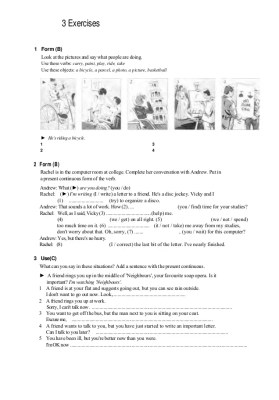 Image result for english course book exercises