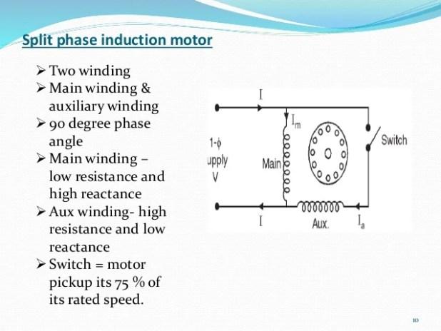 Motor Winding Resistance Single Phase Automotivegarage org
