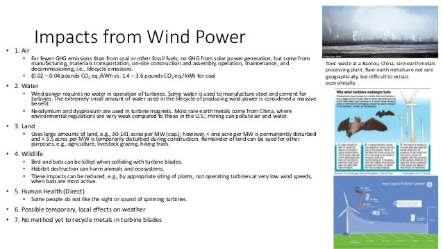 Wind Solar Power Vs Power