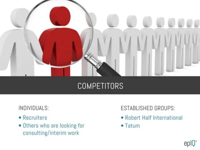 epiq+ Social Media Marketing Plan - 웹