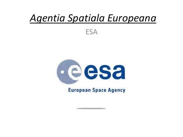 Imagini pentru photos Agenţia Spaţială Europeană