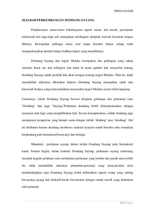 Contoh Jawapan Soalan Esei Sejarah Tingkatan 4 Kuora P Cute766