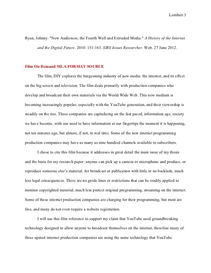 Example Of Rough Draft Essay Example Of A Rough Draft Essay The