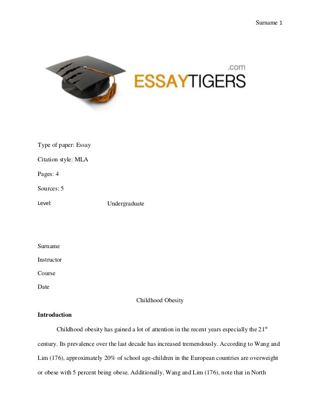 Childhood Essay Examples Describe Your Childhood Essay Psychology