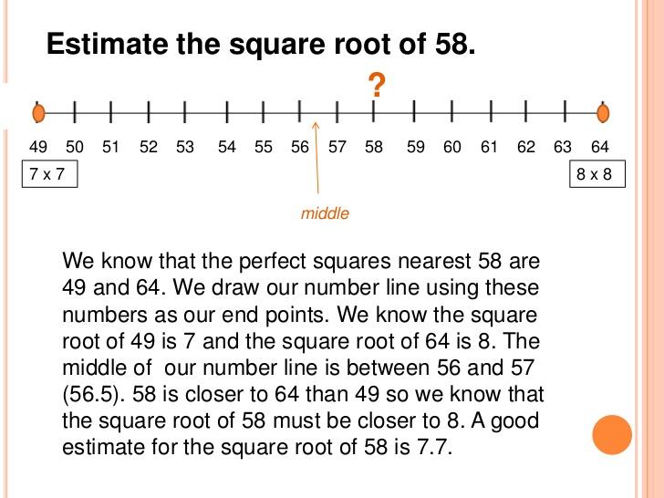 Estimate Root Math Worksheets. Estimate. Best Free